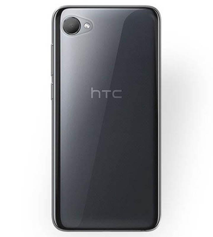 قاب محافظ ژله ای 5 گرمی اچ تی سی HTC Desire 12 Jelly Cover 5gr