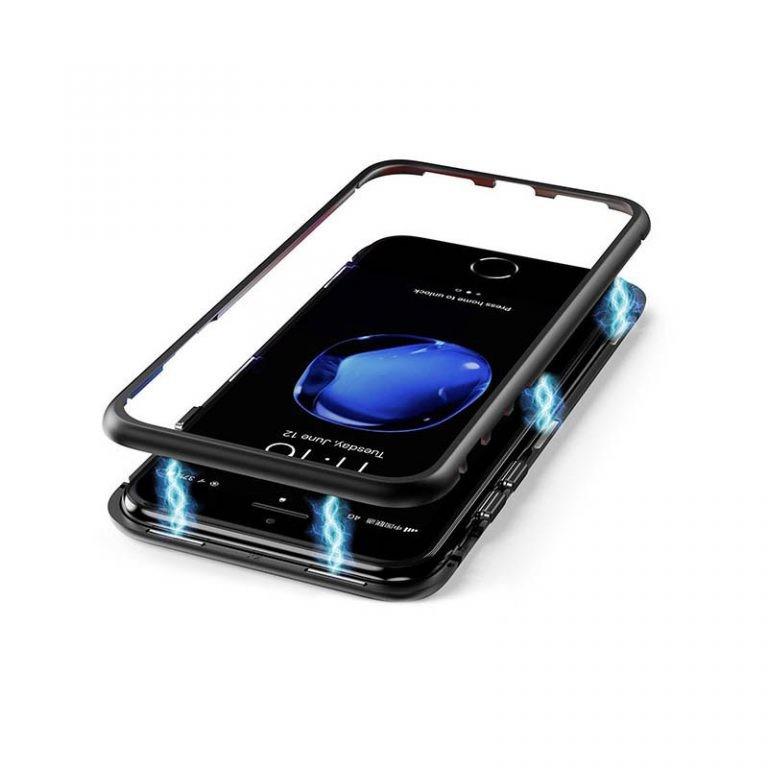 قاب مگنتی اپل Magnetic Case Apple iPhone 7