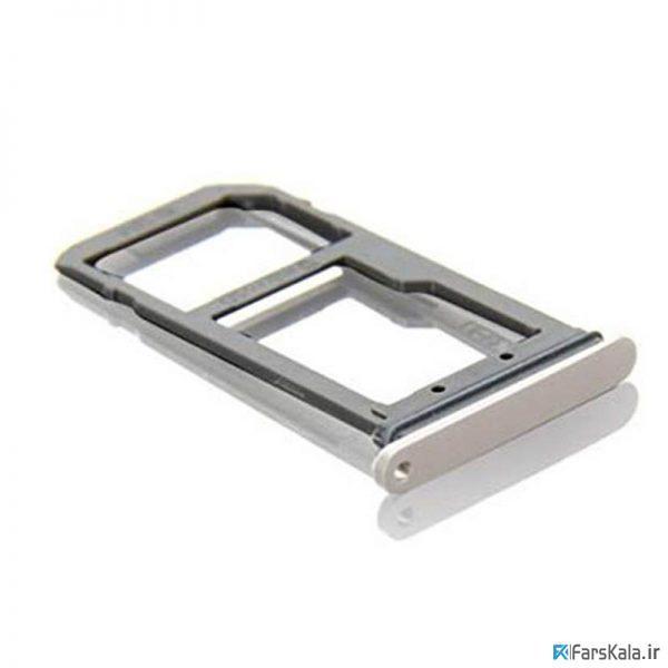خشاب سیمکارت دو سیم Samsung Galaxy S7 Sim Card Slot