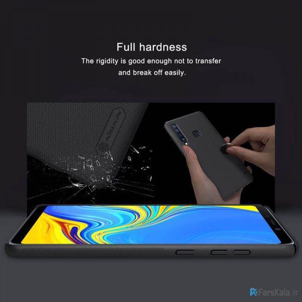 قاب محافظ نیلکین سامسونگ Nillkin Frosted Case Samsung Galaxy A9s, A9 Star Pro, A9 2018