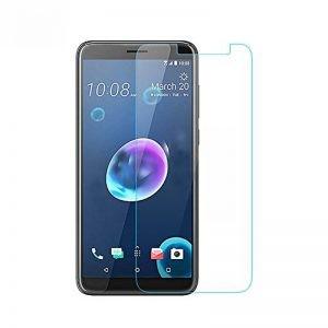 محافظ صفحه نمایش شیشه ای برای اچ تی سی HTC Desire 12