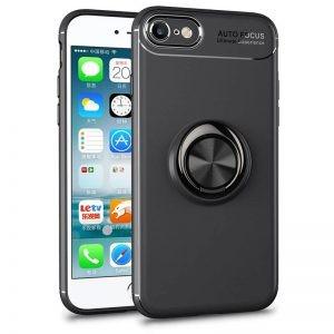 قاب محافظ ژله ای Magnetic Ring Case Apple iphone 6s