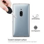 قاب محافظ ژله ای برای سونی Sony Xperia XZ2 Premium