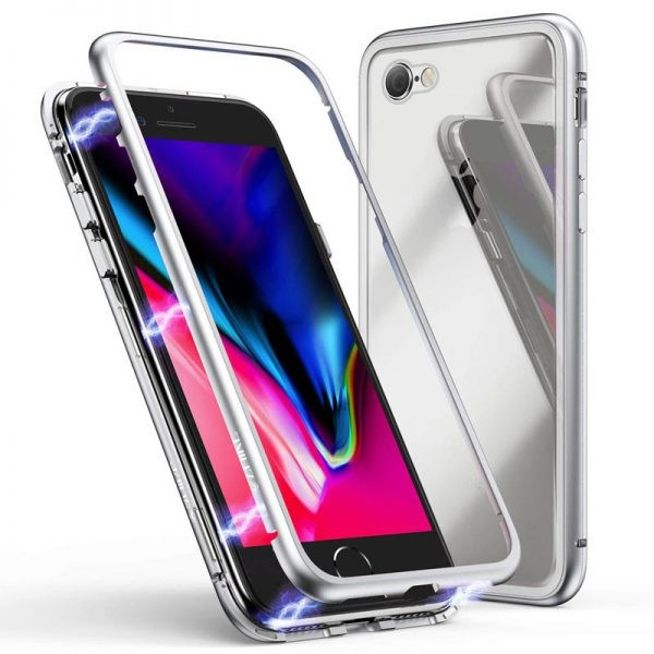قاب مگنتی اپل Magnetic Case Apple iPhone 6S Plus