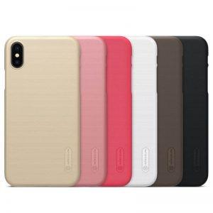 قاب محافظ نیلکین اپل Nillkin Frosted Case Apple iPhone XS