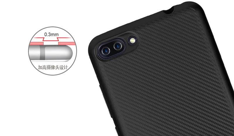 قاب محافظ ژله ای Haimen برای Asus Zenfone 4 Max ZC520KL