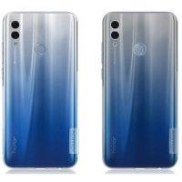 محافظ ژله ای نیلکین هواویNillkin Nature TPU Case Huawei Honor 10 Lite