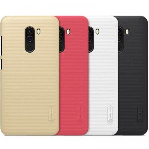 قاب محافظ نیلکین شیائومی Nillkin Frosted Case Xiaomi Poco F1 / Pocophone F1