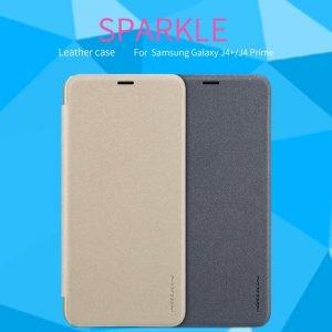 قاب محافظ نیلکین سامسونگ Nillkin Frosted Case Galaxy J6 Plus