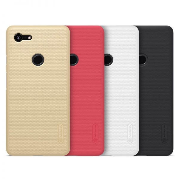 قاب محافظ نیلکین گوگل Nillkin Frosted Case Google Pixel 3 XL
