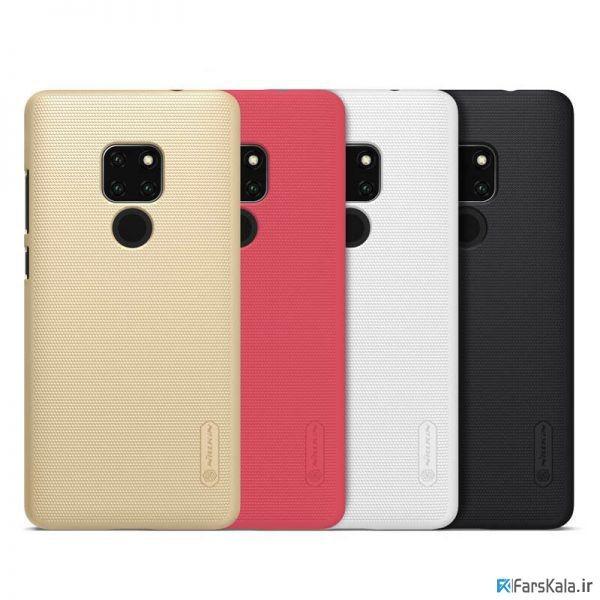 قاب محافظ نیلکین هواوی Nillkin Frosted Case Huawei Mate 20