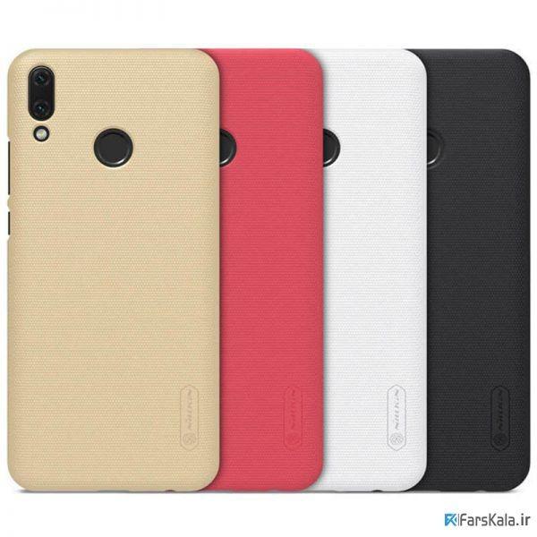 قاب محافظ نیلکین هواوی Nillkin Frosted Case Huawei Y9 2019