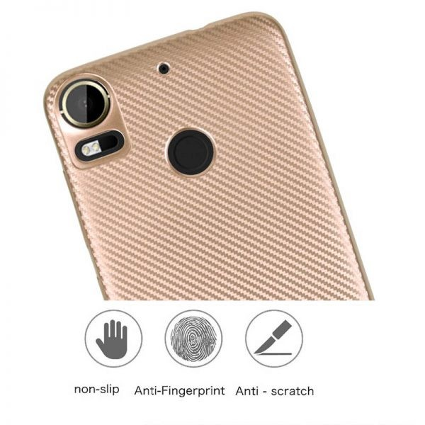 قاب محافظ ژله ای Haimen برای HTC 10 Pro