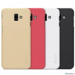 Nillkin Super Frosted Shield Matte cover case for Samsung Galaxy J6 Plus 25