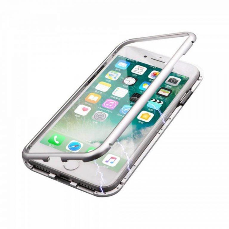رقاب مگنتی اپل Magnetic Case Apple iPhone 7