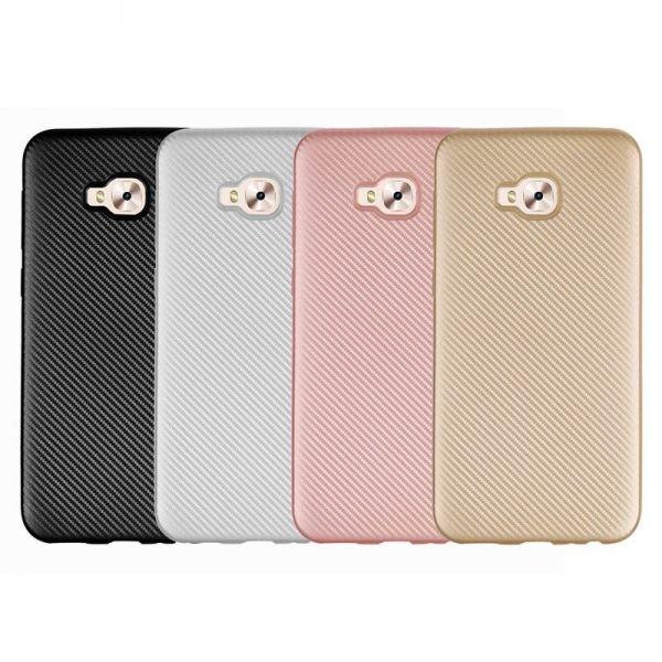 قاب محافظ ژله ای Haimen برای Asus Zenfone 4 Selfie ZD553KL