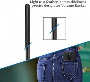 قاب محافظ ژله ای X-Level Guardian برای گوشی ال جی LG G7 ThinQ / G7 Plus