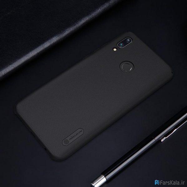قاب محافظ نیلکین (2019) Nillkin Frosted Shield Case Huawei P Smart