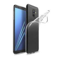 محافظ ژله ای 5 گرمی Samsung Galaxy A6 2018 Jelly Cover 5gr