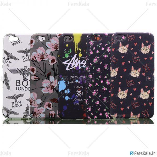 قاب محافظ طرح دار شیائومیXiaomi Redmi Note 5A Prime / Redmi Y1