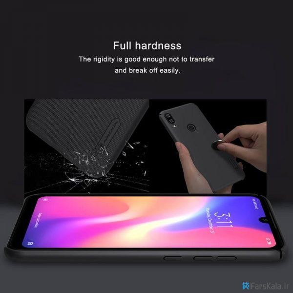 قاب محافظ نیلکین Nillkin Frosted Shield Case Xiaomi Mi Play