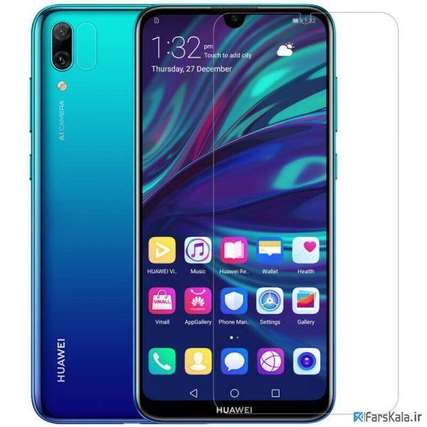 محافظ صفحه نمایش شیشه ای نیلکین Nillkin H+ Pro Glass Huawei Enjoy 9
