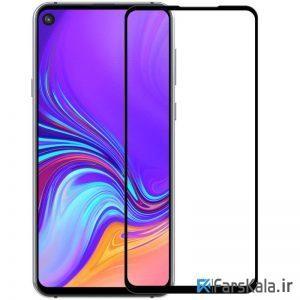 محافظ صفحه نمایش شیشه ای نیلکین Nillkin CP+ glass Samsung Galaxy A8s