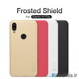 قاب محافظ نیلکین Nillkin Frosted Shield Case Xiaomi Mi Play