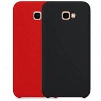 قاب محافظ سیلیکونی سامسونگ Silicone Cover Samsung Galaxy J4 Plus