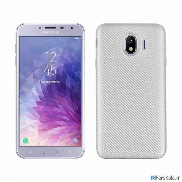 قاب محافظ ژله ای سامسونگ Haimen برای Samsung Galaxy J4 2018