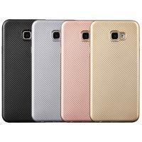 قاب محافظ ژله ای سامسونگ Haimen برای Samsung Galaxy J4 Plus 2018