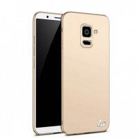 قاب محافظ هوآنمین سامسونگ Huanmin Hard Case Samsung Galaxy A8 2018