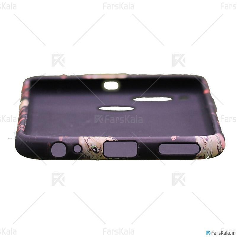 قاب محافظ طرح دار شیائومی Xiaomi Mi 5X / Mi A1