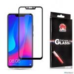 گلس تمام چسب با پوشش کامل هوآوی Huawei nova 3i / P Smart Plus
