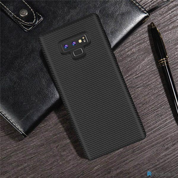 قاب محافظ ژله ای سامسونگ Haimen برای Samsung Galaxy Note 9