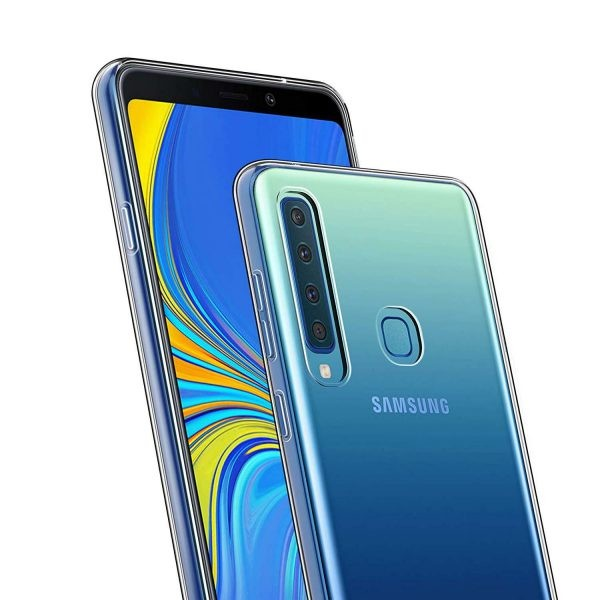 قاب محافظ ژله ای برای سامسونگ Samsung Galaxy J4 PLUS