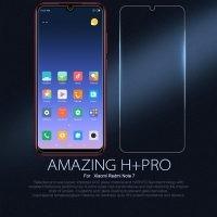 محافظ صفحه نمایش شیشه ای نیلکین Nillkin H+ Pro Glass Xiaomi Redmi Note 7