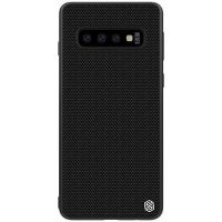 قاب محافظ نیلکین Nillkin Textured nylon fiber case for Samsung Galaxy S10 Plus