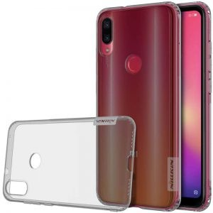 محافظ ژله ای نیلکین Nillkin Nature Series TPU case for Huawei Honor View 20