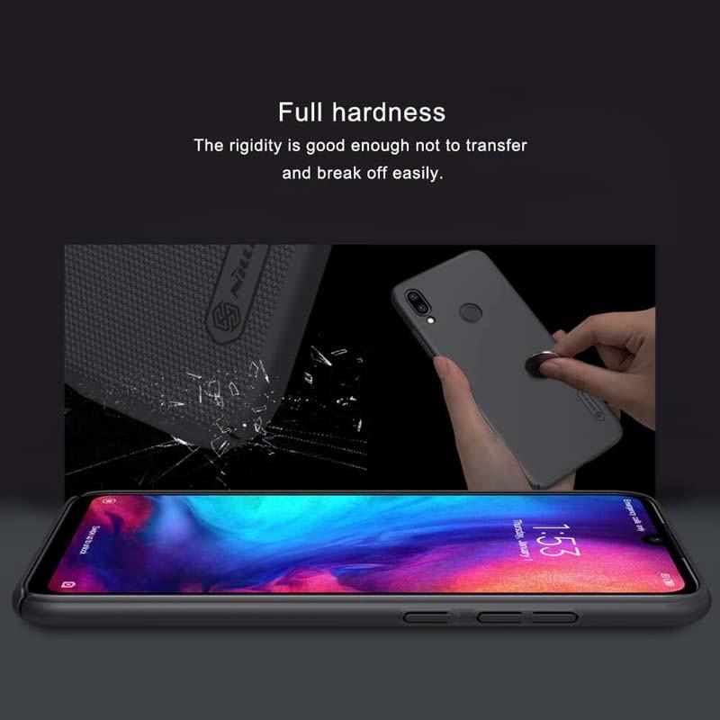 قاب محافظ نیلکین Nillkin Frosted Shield Case Samsung Galaxy S10 Lite