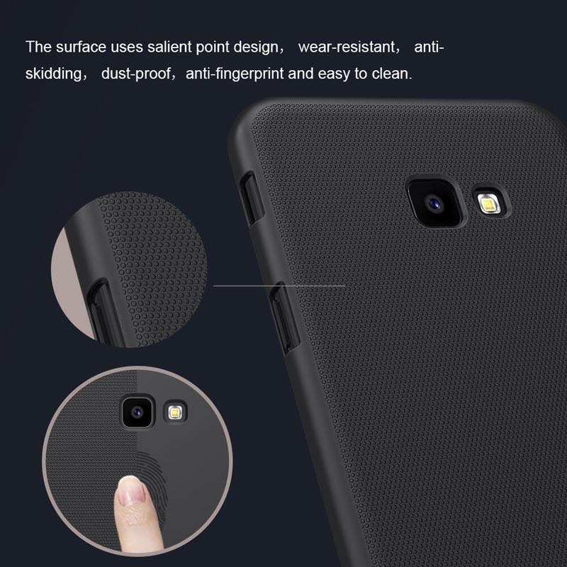 قاب محافظ نیلکین Nillkin Frosted Shield Case Samsung Galaxy S10 Plus