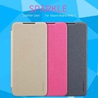 کیف نیلکین Nillkin Sparkle Case Xiaomi Redmi Note 7