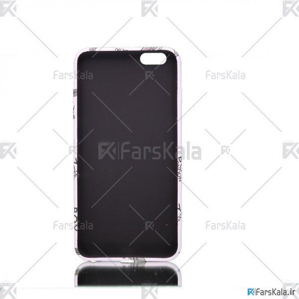 قاب محافظ طرح دار آیفون Apple iphone 6 Plus