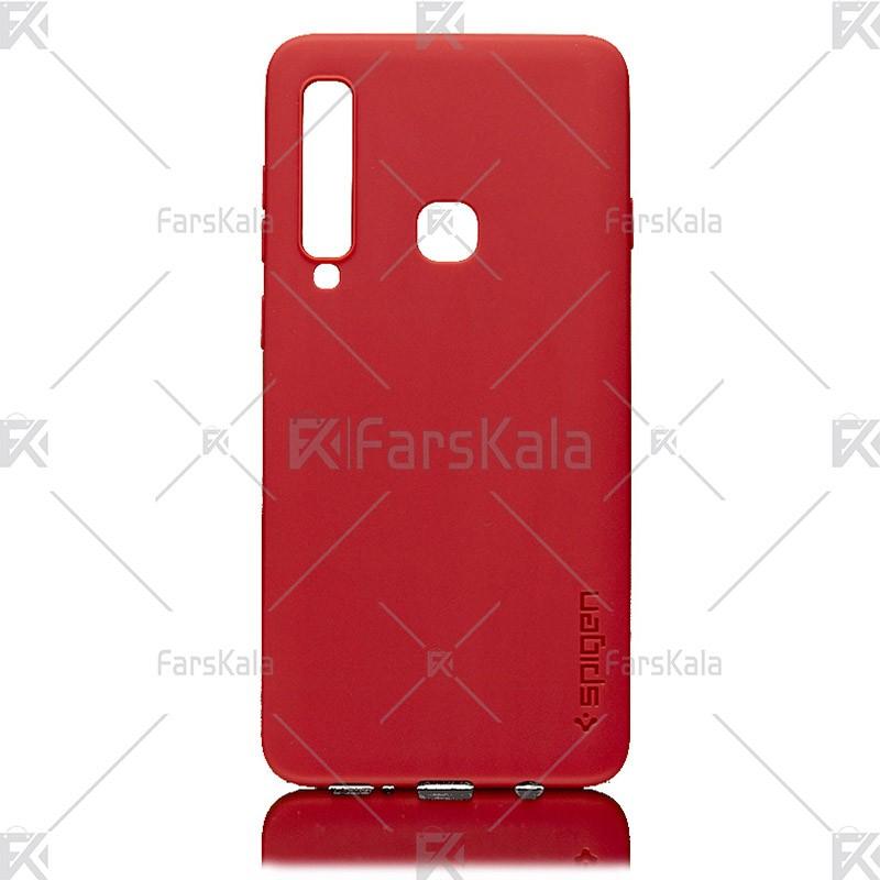 قاب سیلیکونی اسپیگن سامسونگ Samsung Galaxy A9s, A9 Star Pro, A9 2018