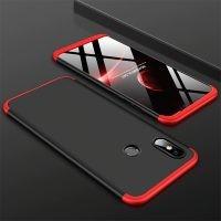 قاب محافظ با پوشش 360 درجه Xiaomi Mi 8 Color Full Cover