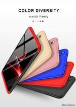 قاب محافظ با پوشش 360 درجه Huawei Nova 3i/ P Smart Plus Color Full Cover