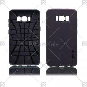 قاب سیلیکونی اسپیگن سامسونگ Samsung Galaxy S8
