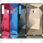 قاب محافظ طرح دار سامسونگ Samsung Galaxy A9s, A9 Star Pro, A9 2018