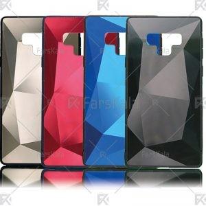 قاب محافظ طرح دار سامسونگ Samsung Galaxy Note 9