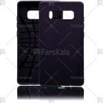 قاب سیلیکونی اسپیگن سامسونگ Samsung Galaxy Note 8